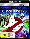 Ghostbusters (4K Ultra HD + Blu-ray + Digital)