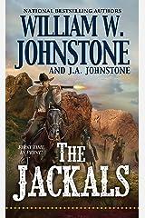 The Jackals Kindle Edition
