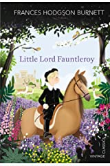 Little Lord Fauntleroy (Vintage Children's Classics) Paperback