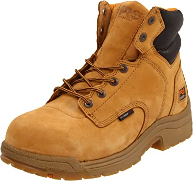 39e90b3174a Amazon.com | Timberland PRO Men's Titan Composite Toe 6