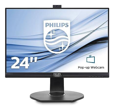 Philips 241B7QPJKEB Webcam Monitor 24 quot  LED IPS eb04019b261f