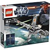 LEGO Star Wars 10227 B-Wing Starfighter (1487pcs)