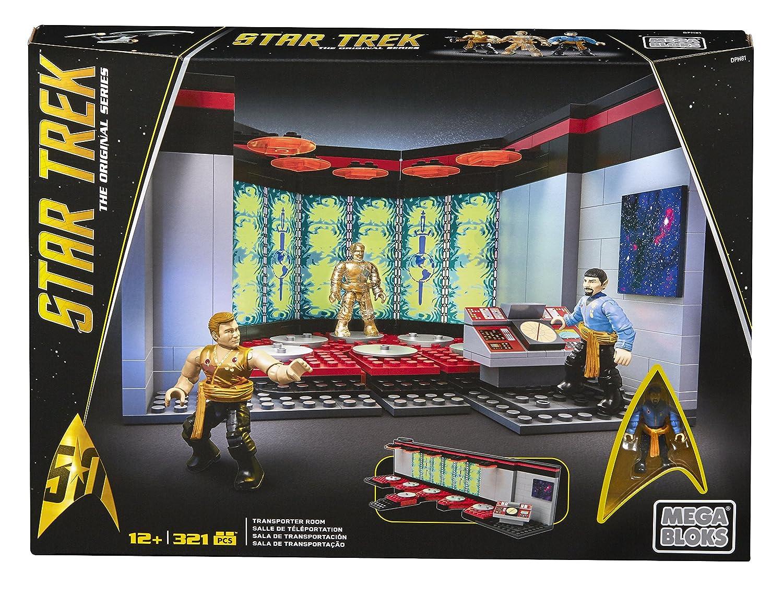 Top 9 Best LEGO Star Trek Sets Reviews in 2019 8