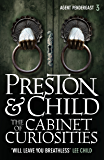 The Cabinet of Curiosities (Agent Pendergast Series Book 3) (English Edition)
