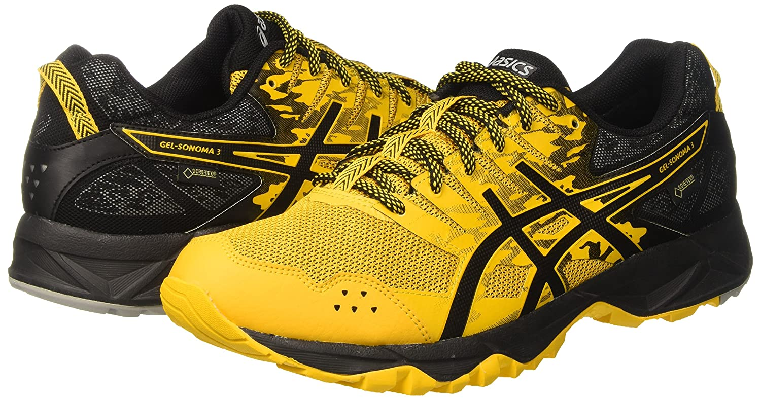 asics gel cumulus 15 homme or