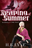 Reaping of Summer: A Dark Shapeshifter Urban Fantasy (Echoes of the Past Book 4)