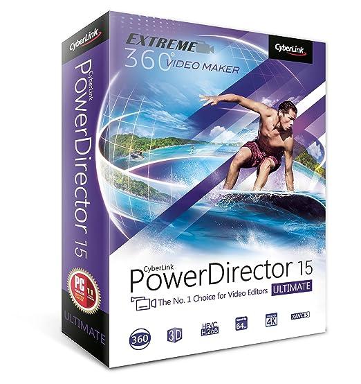 Buy Cheap Cyberlink PowerDirector 15 Ultimate