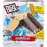 Tech Deck 6027117Starter Kit (Modell zufällige)