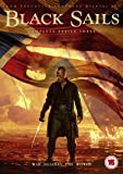 Black Sails Season 3 [DVD]