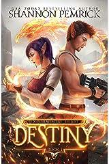 Destiny (Experimental Heart Book 1) Kindle Edition
