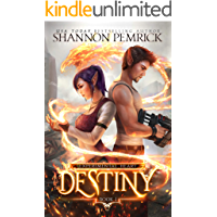 Destiny (Experimental Heart Book 1)