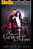 A Curse of Fire (Fae Academy Book 1) (English Edition)