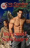 Werewolf Sanctuary (Wolf Maiden Saga Book 1)