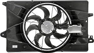 Dorman 621-115 Radiator Fan Assembly