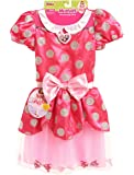 Just Play Minnie Bow Tique Fancy Bows Dress