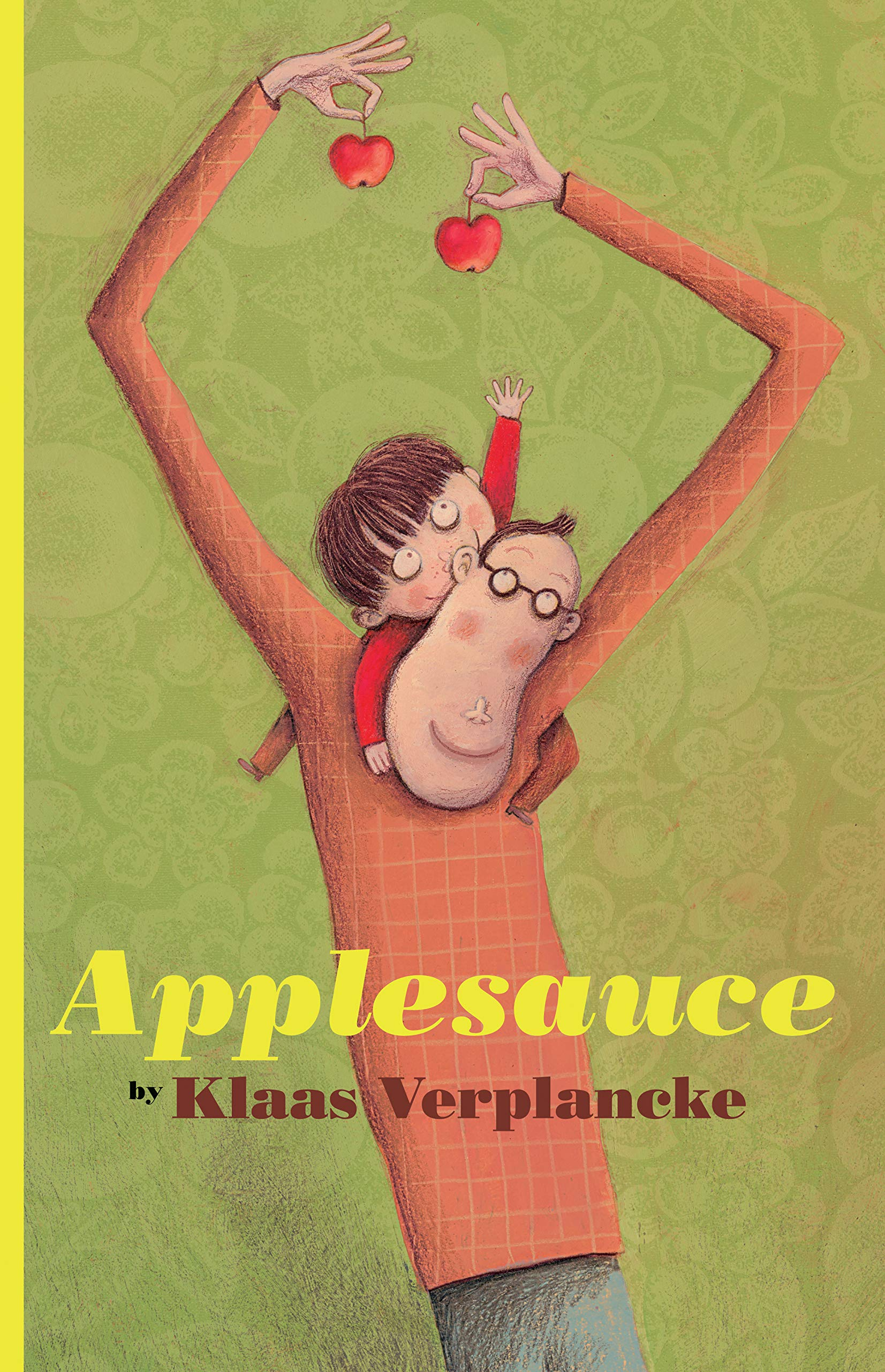 Download Applesauce pdf epub