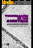 Vociferación de los Adentros: Antología poética (1988 - 2011) (Spanish Edition)