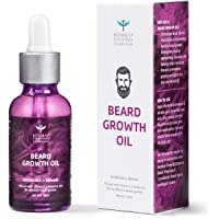 Bombay Shaving Company Beard Growth Oil - 30 ml