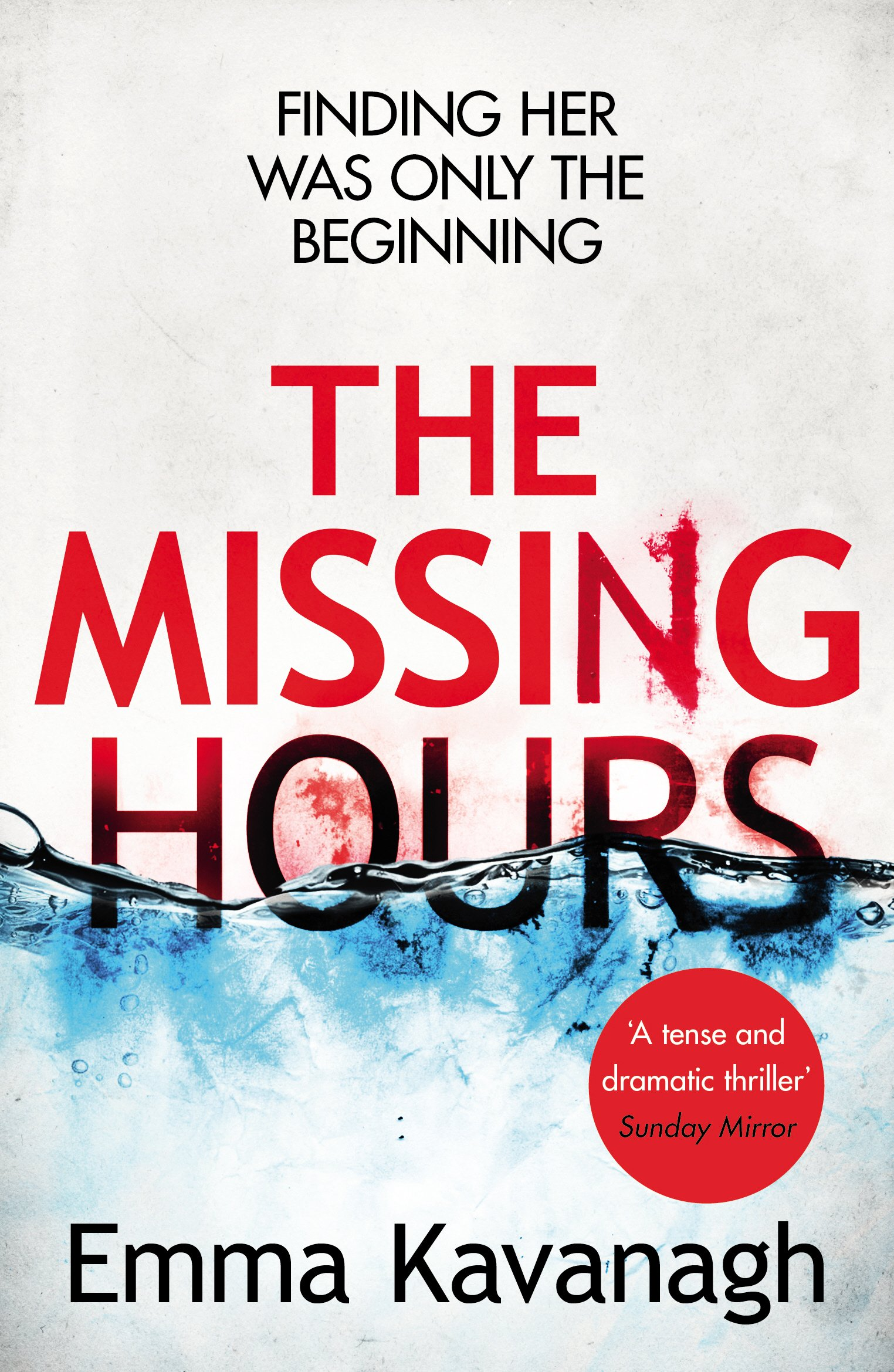 Download The Missing Hours PDF