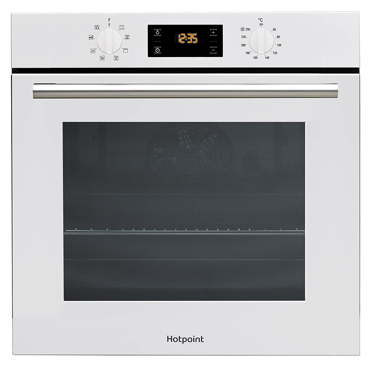 Hotpoint Class 2 SA2 540 H WH Built-in Oven - White SA2540HWH
