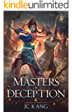 Masters of Deception: A Legends of Tivara Epic Fantasy