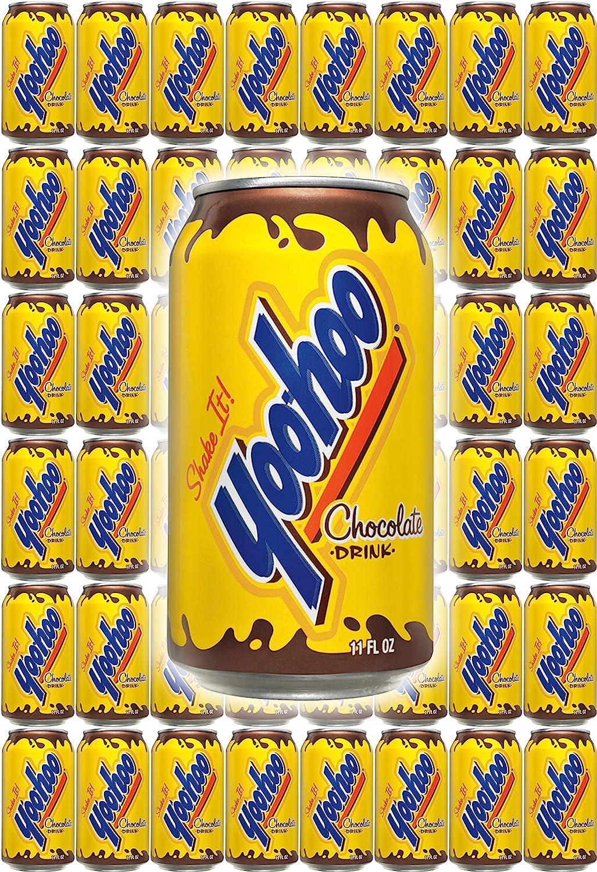 Diet yoohoo