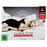 In Bed with Madonna - Special Edition inkl. Bildband Nudes (+ DVD) [Blu-ray]