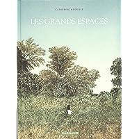 Grands espaces (Les) - tome 0 - Grands espaces (Les)