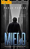 Miedo (Una novela de Don): Un thriller psicológico (Serie Don nº 2) (Spanish Edition)