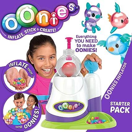 Oonies 19901 - Artes y Manualidades, Multicolor: Oonies: Amazon.es: Juguetes y juegos