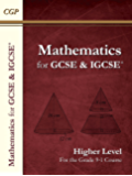 New Maths for GCSE and IGCSE® Textbook, Higher (for the Grade 9-1 Course)