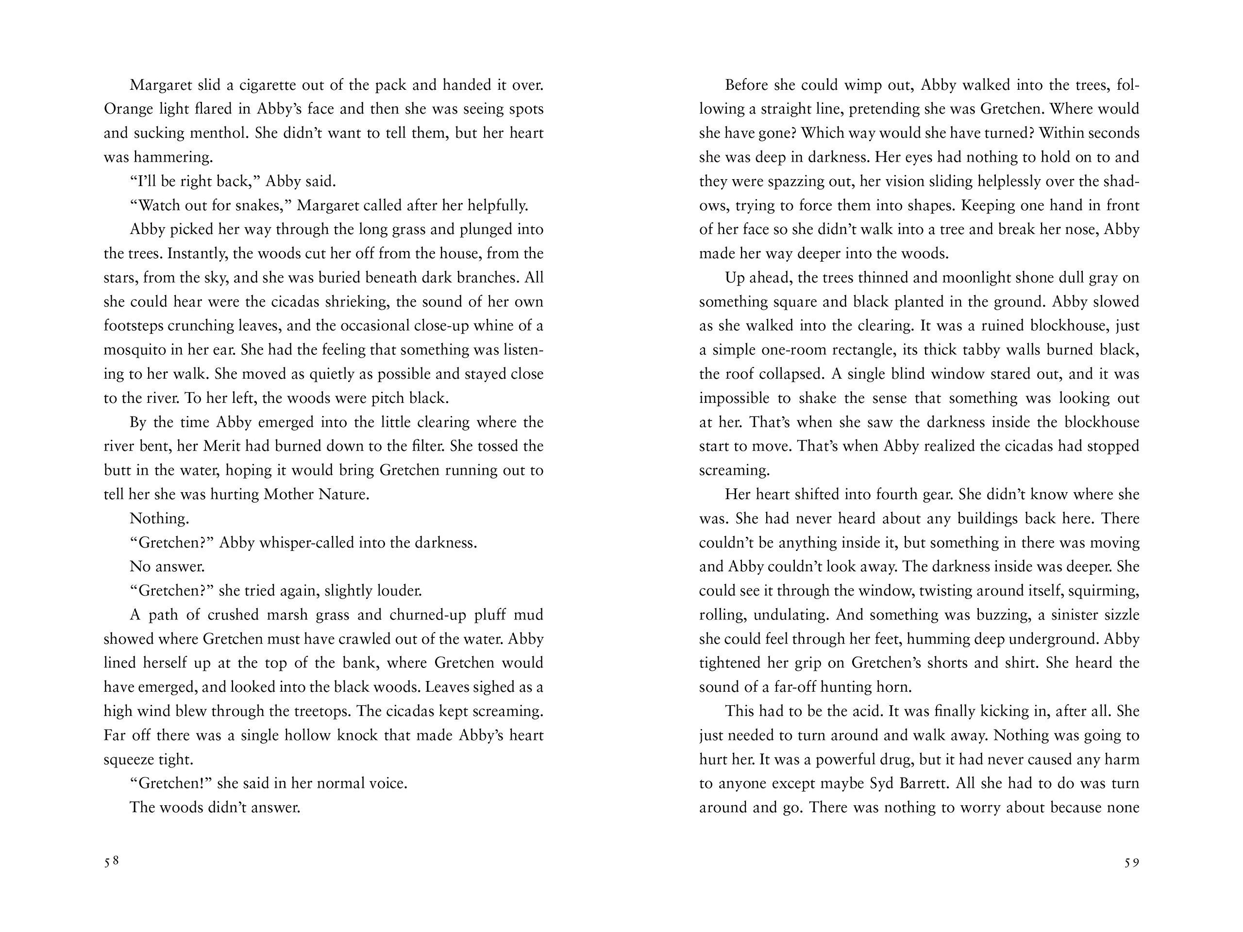 2ff007fa6c219c My Best Friend's Exorcism: A Novel: Amazon.co.uk: Grady Hendrix:  0884541124285: Books