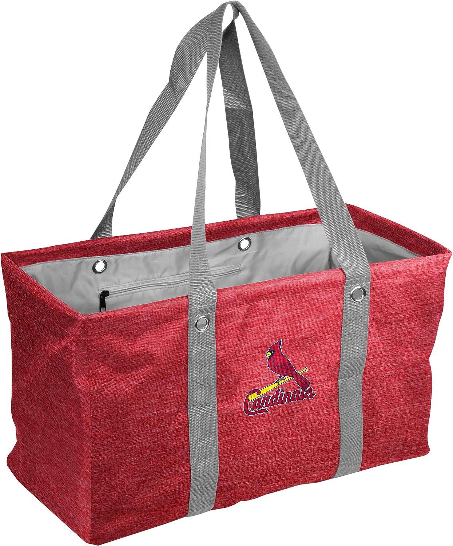 Logo Brands MLB Unisex-Adult Picnic Caddy