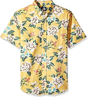 a0e56975 Reyn Spooner Men's Diamond Head Spooner Kloth Tailored Fit Hawaiian ...