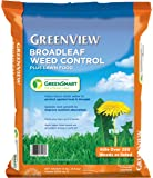 GreenView  Weed and Feed - 13 lb. bag Covers 5000 sq. ft.