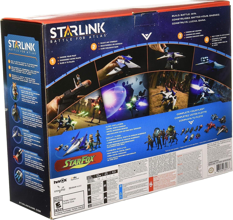 Amazon com: Starlink Battle for Atlas - Nintendo Switch