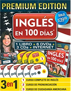Ingles Curso Completo: Nivel Basico (Book and CD Set) (Complete ...