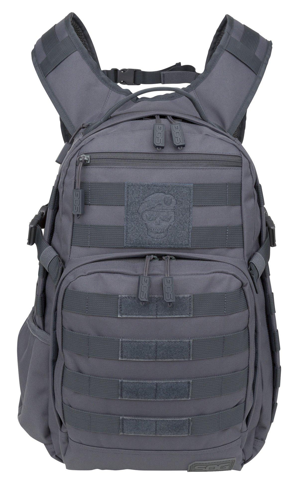 SOG Ninja Tactical Day Pack 24.2-Liter Turbulent