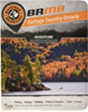 Backroad Mapbook Cottage Country Ontario