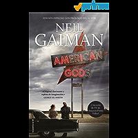 American Gods (Rocabolsillo Bestseller)