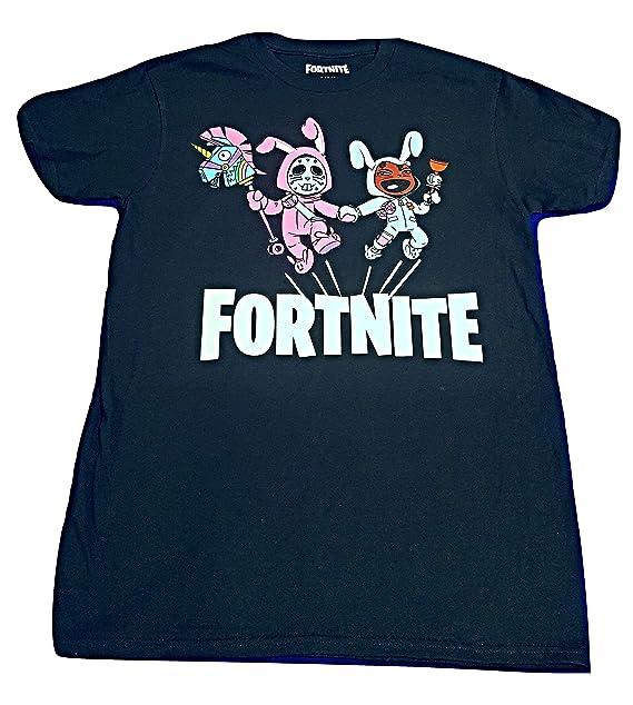 Amazon.com: Camiseta para hombre Fortnite Bunny Brawler y ...