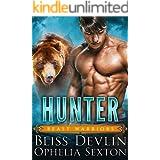 Hunter (Beast Warriors Book 2)