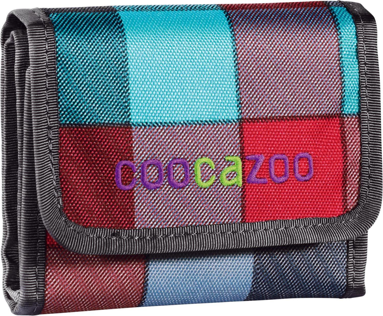 Coocazoo Dinero Bolsa Cash Dash Rosa District Rosa District ...