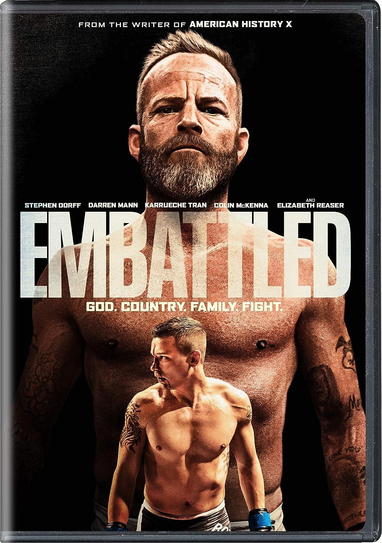 Embattled-(DVD)