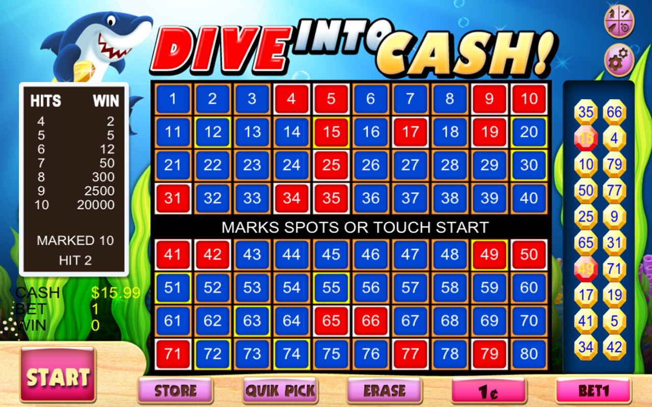 Whales of cash slot machine for android