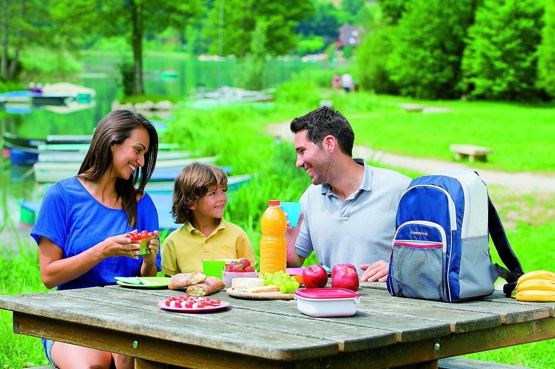 Nevera flexible Campingaz Backpack 14 litros por sólo 24,90€