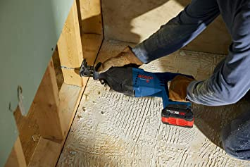 Bosch CRS180-B15 Reciprocating Saws product image 3