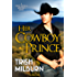 Her Cowboy Prince (Once Upon a Western Book 1)