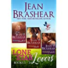 Lone Star Lovers Boxed Set: Books 1-3 (Texas Heroes Boxed Sets Book 7)