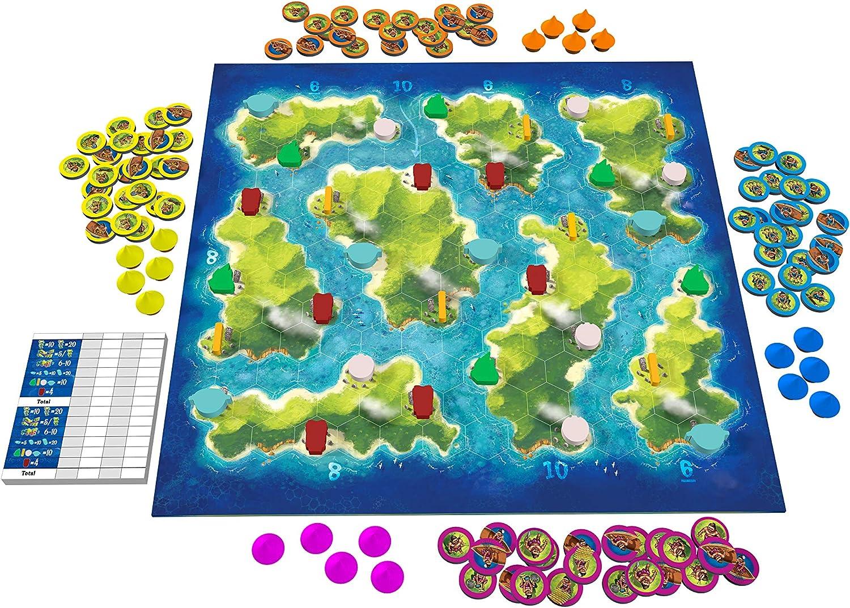Blue Orange BLUBLA01 - Laguna azul, varios colores , color/modelo surtido: Amazon.es: Juguetes y juegos
